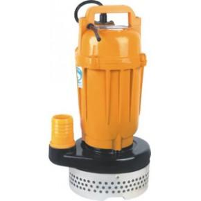上海索斯科 WQ/WQD 无堵塞排污泵国标法兰系列 规格型号及主要jic