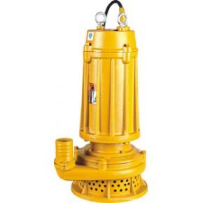 上海索斯科 WQX高扬程工程污水泵系列 规格型号及主要技术参数