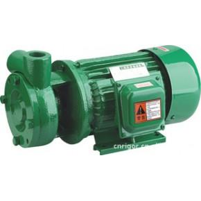 上海索斯科 W旋涡泵系列 规格型号及主要技术参数