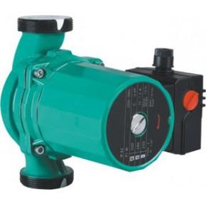 上海索斯科 GRS屏蔽泵系列 规格型号及主要技术参数