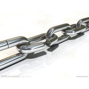 不锈钢链条 不锈钢链条 多种