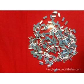 大量生产供应镜面玻璃,3*7mm 颜色可选 辅料用品