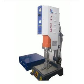供应多种规格的超声波焊接机