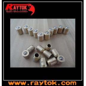 各种规格材质--压配式压注油杯(弹子油杯)弹珠油杯