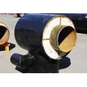 聚氨酯保温钢管  钢套钢保温钢管  沧州兴松保温钢管厂售后