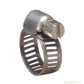 不锈钢喉箍(卡箍) 多种