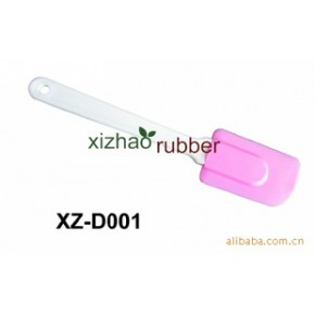 (FDA认证)硅胶铲子 硅胶刮刀 奶油刮刀 橡胶刮刀 烘培刮刀