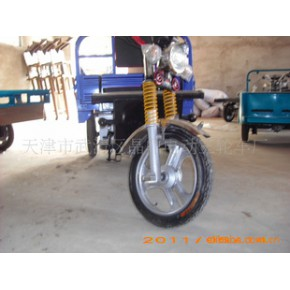 货运1000斤 电动三轮车 保修10年,需配电池