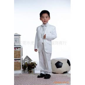 花童装 童礼服童装 儿童西装礼服 演出服 现货批发零售 订做 01
