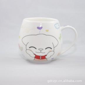 【热销】陶瓷杯 礼品杯 创意杯子 大肚杯8款