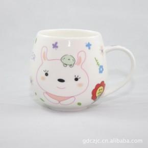 【热卖】创意陶瓷杯8款 骨瓷杯 礼品杯 支持混批 印制LOGO