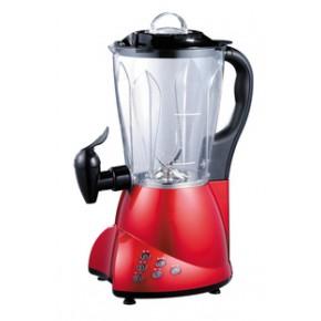 搅拌、加热一体化多功能 豆浆机  水果豆浆机