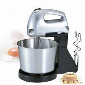 可自动旋转大碗家用打蛋机   4升
