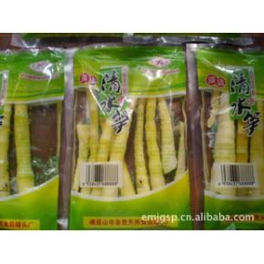 【宜龙】峨眉山特产优质特色清水淡盐