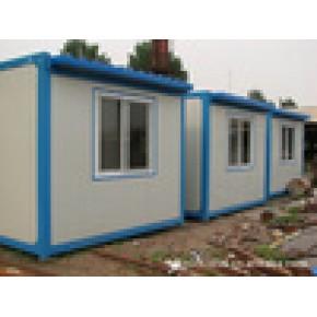 租售、改装集装箱式活动房