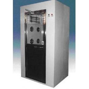 徐州风淋室、单人双吹风淋室、自动感应风淋室
