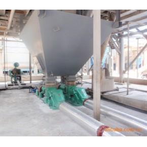 螺旋泵(高效品牌气力输送泵)