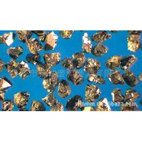专业供应黑色I型立方氮化硼