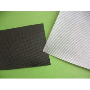 1K碳纤维板 碳纤维 0.3mm