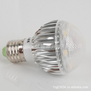 6W大功率高亮度LED节能灯
