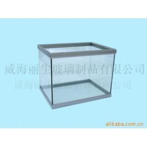 产品 丽生8毫米超白玻璃水草鱼缸