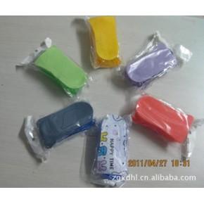 硅胶两层半垫 蜂窝两层半垫 硅胶增高鞋垫 多个颜色