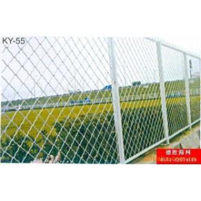 嘉兴体育广场围栏网A级球场围栏保证质量