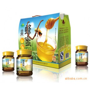古果牌精品蜂蜜