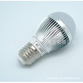 3W大功率LED节能灯/LED装饰灯