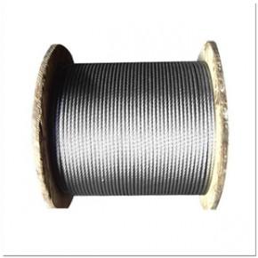 不锈钢钢丝绳 不锈钢 多种(mm)