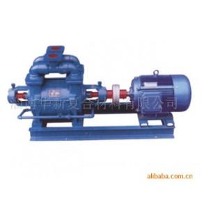 真空泵-(水环式真空泵)