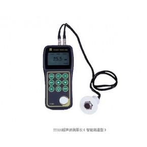 TT320手持式超声波测厚仪(智能高温型),超声波测厚仪,