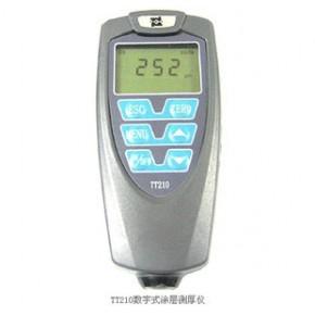 TT210数字式涂层测厚仪,涂层测厚仪,测厚仪