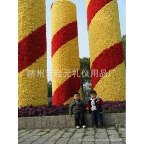 优质厂家定制各式景观花柱
