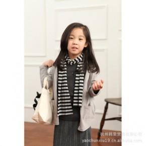 2011韩国新款 童装批发 舒适可爱 高品质
