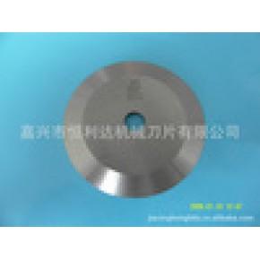 橡胶轮胎机械刀片--ROLL CUTTER圆形分离刀 机用刀片