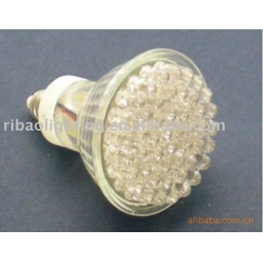 LED射灯 PAR20 玻璃外壳