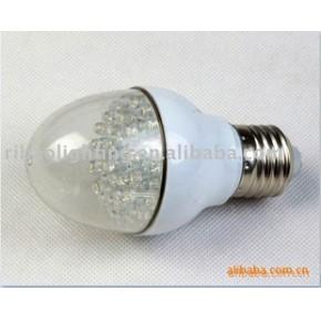 LED节能 球泡灯 6w灯泡型