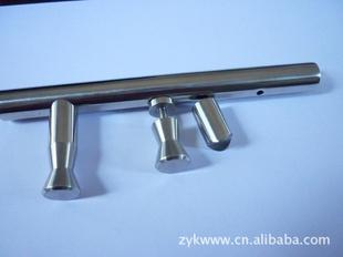 304不锈钢门拉手 锁 拉手配件