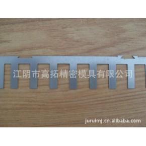 专业生产 高质优价位 线性马达定转子铁芯
