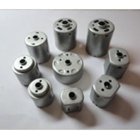 微型电机外壳、马达外壳、马达配件、电机配件