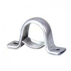 冲压轴承座 普通钢板冲压PP  不锈钢材质SPP   龙泽