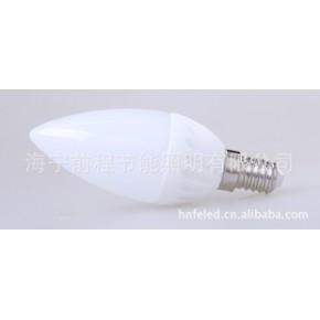 LED陶瓷烛泡 C37 200LM 2.5W