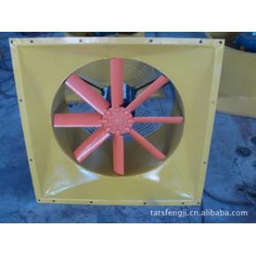柴油发电机冷却器专用风机,也可做车间通风换热用