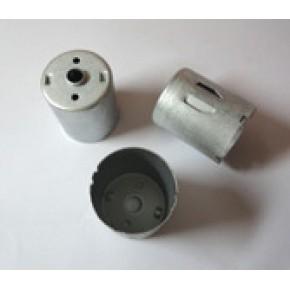 玩具配件、电机外壳、直流马达外壳、电机配件、微型电机外壳