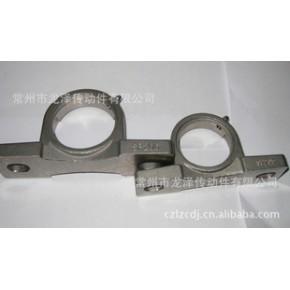 不锈钢轴承座SP206+不锈钢轴承SUC206  龙泽产品