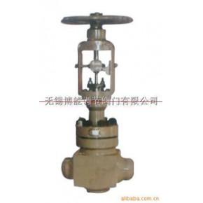 锅炉专用给水调节阀,截流阀