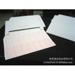 南京瑞达 长期供应记录仪用 温湿度记录纸