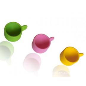 小巧环保硅胶鸡蛋杯 硅胶杯子