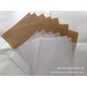 南京瑞达 批发供应防油、防潮纸/拖蜡纸
